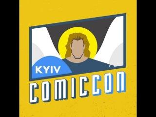 InDub - Kyiv Comic-Con Podcast