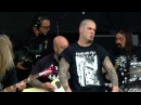 Down Hail The Leaf Live at Download Festival 2013 Pro Shot *HD 1080p