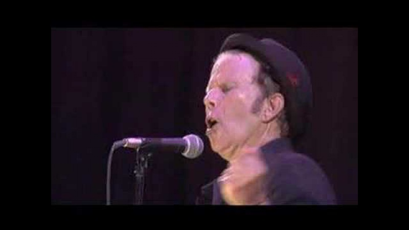 Tom Waits Trampled Rose Live on The Orphans Tour 2006
