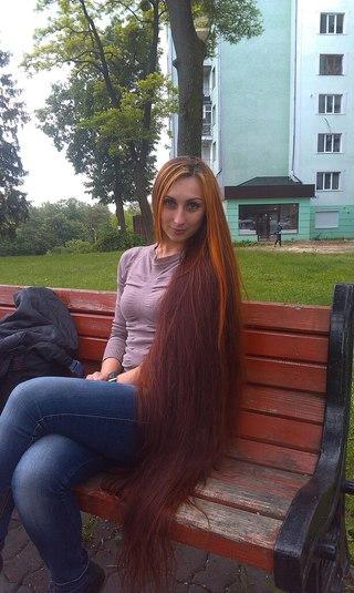 Вконтакте очень длинные волосы е96 вконтакте