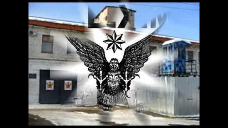 Картинка воровской орел