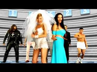 ВИА Гра - Попытка №5 ( 720p HD ) клип 2000 ( ВиаГра ) попытка номер 5