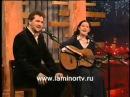 Елена и Александр Михайловы Венчальная