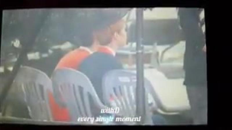 볼바람 그런거 뿌우 불고 그러지 마로라 ㅜㅜ 조나 이쁘쟈나 도영 동영 NCTU DOYOUNG mcountdown