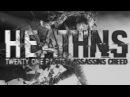 GMV Heathens Assassins Creed