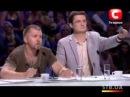 «The X-factor Ukraine» Season 2. Casting in Odessa. part 2