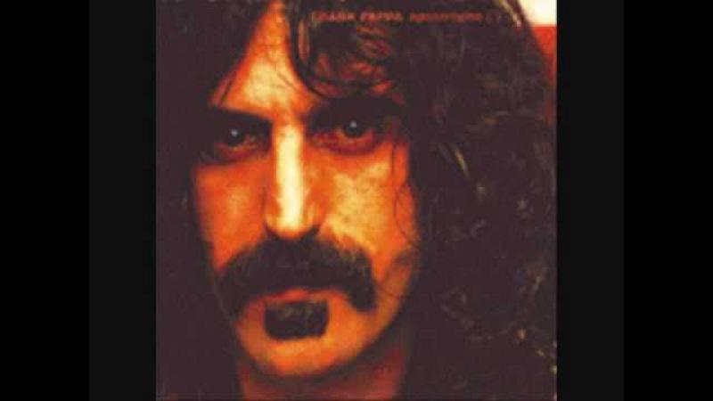 Frank Zappa Uncle Remus