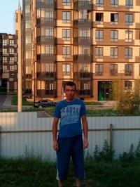 Никитин Вован