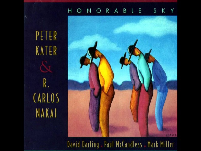 [HQ] Peter Kater R. Carlos Nakai - If Men Were At Peace