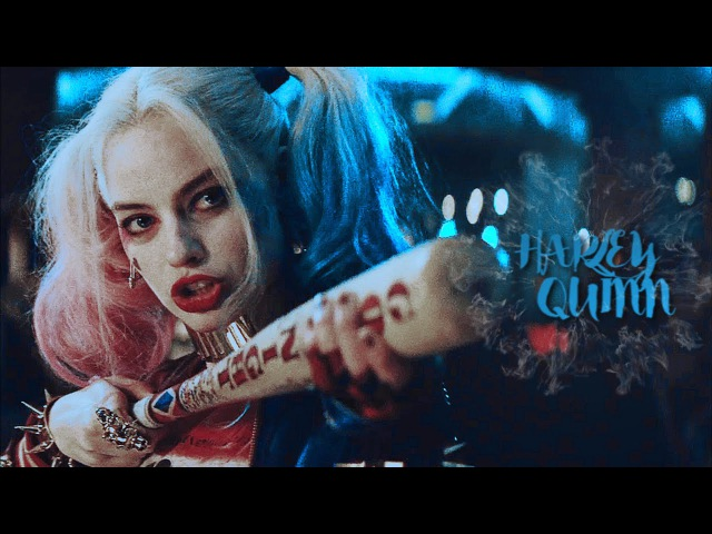 Harley quinn ❖ you don't own me