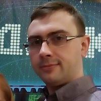 Максим Коледенко