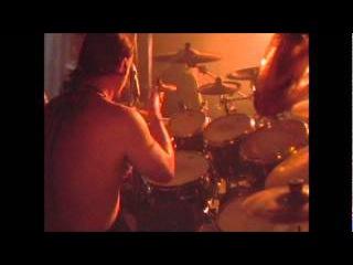 Flo Mounier of Cryptopsy - We Bleed (DrumCam)