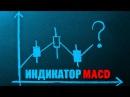 Индикатор MACD надёжный помощник в вашей торговле