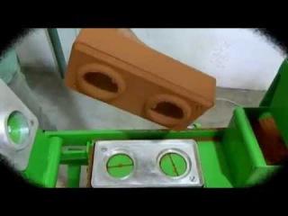 Идея для бизнеса в гараже.  Ручной станок для производства лего кирпича