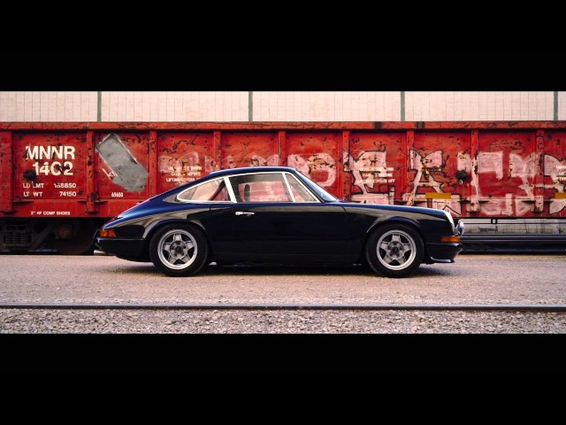 Rewards of Patience and Camaraderie Kris Clewell's 1972 911T