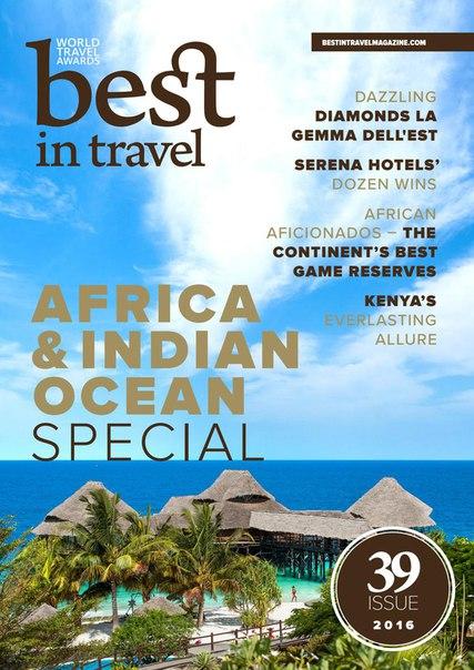 Best travel africa indian2016