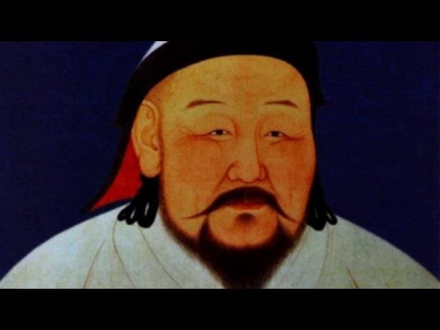 Хан Хубилай внук Чингисхана рассказывает историк Наталия Басовская