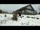 Волшебная мелодрама про деревню и любовь - Знахарка 2012