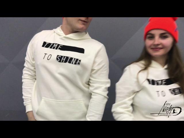 Street Dance School presents choreo by clip Monatik Kruzhit