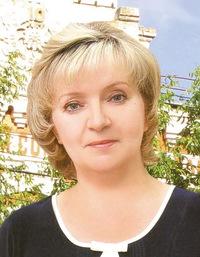 Галина Бузанакова