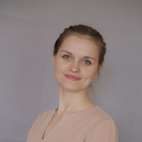 ОльгаСмалій