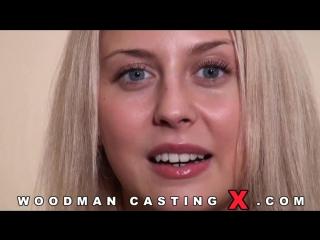 WOODMAN CASTING - MANDY DEE (RUSSIA 2007)