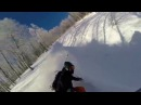 Egor Sorokin deep Siberia trip November 13