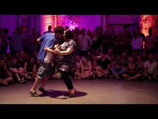 Forr de Domingo Festival 2015 - Rudolfo & V - Stuttgart, Alemanha