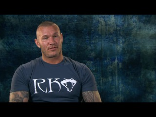 """#My1 Does Randy Orton respect Brock Lesnar - """"Lesnar/Orton: 15 Years in the Making"""""""