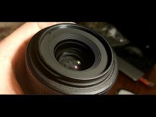 чистка фото оптики сажей фото мой, был