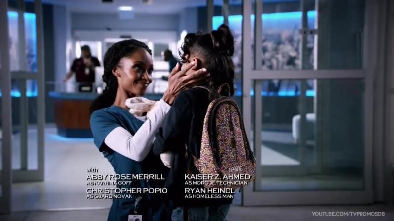 Медики Чикаго Chicago Med 2 сезон 9 серия Промо HD
