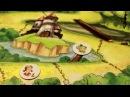 Настольная игра Волшебник Изумрудного города правила