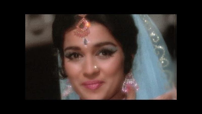 Koi Matwala Aaya Mere Dware - Lata Mangeshkar, Asha Parekh, Love In Tokyo Dance Song