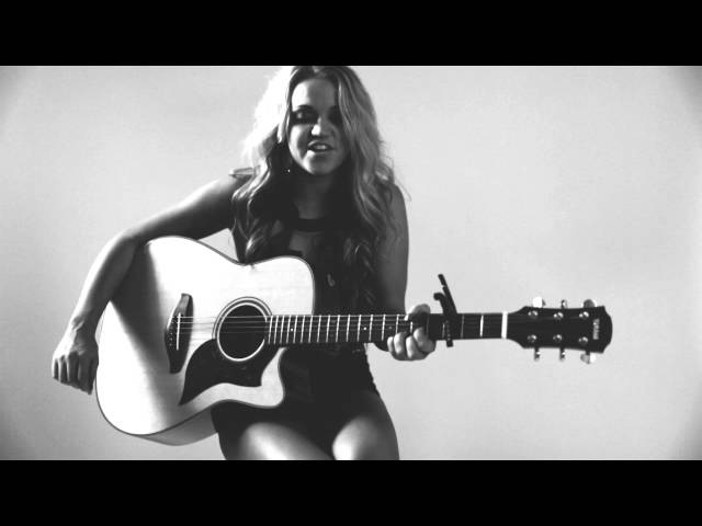 The Other Side - Jason Derulo - Cover By Riley Biederer