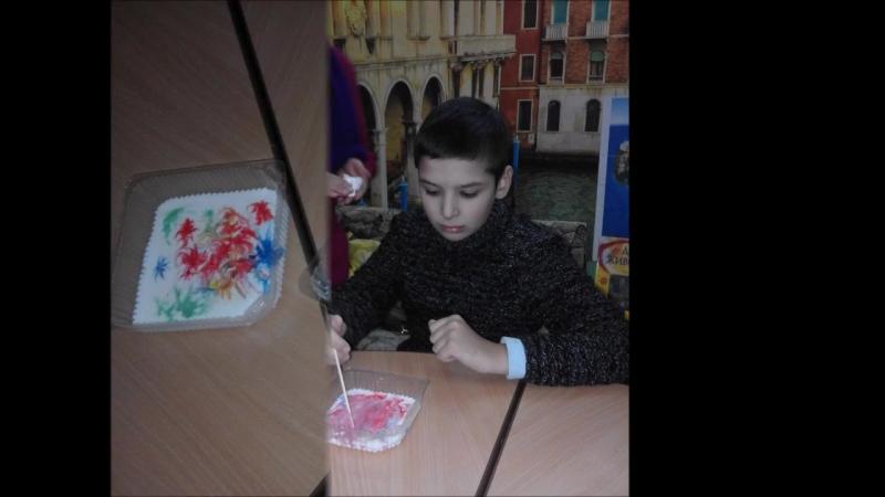 Зачаровані діти у Херсонській обласній бібліотеці для дітей імені Дніпрової Чайки