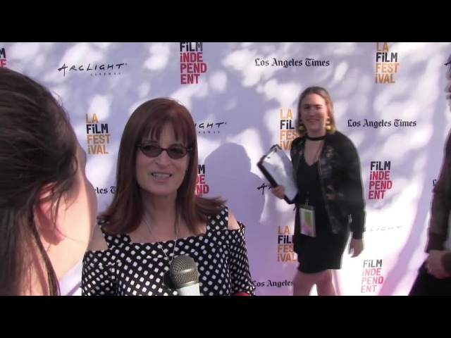 The Female Brain Author Louann Brizendine Interview at LA Film Festival