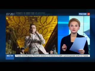 Над кем смеетесь: новый русский клип Робби Уильямса бьет рекорды в Интернете