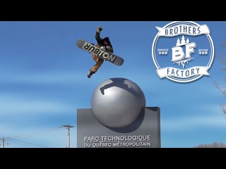 Called4 from Brothers Factory   CRASH session   Full movie
