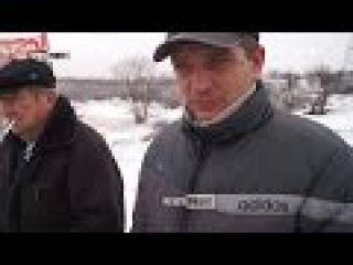 Очевидец о событиях на Майорском блокпосту: ВСУшник забыл поставить автомат на  ...