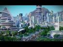MASDAR CITY - ГОРОД БУДУЩЕГО, КОТОРЫЙ ЯВЛЯЕТСЯ ГЛАВНЫМ МЕСТОМ В МИРЕ ДЛЯ ВСЕХ КОМПАНИЙ