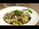 Royal Pilau Nasi Ulam   Cooking For Love (S2)   Asian Food Channel