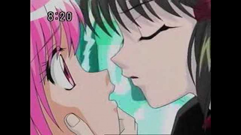 AMV Why Can't You Just Be In Love With Me