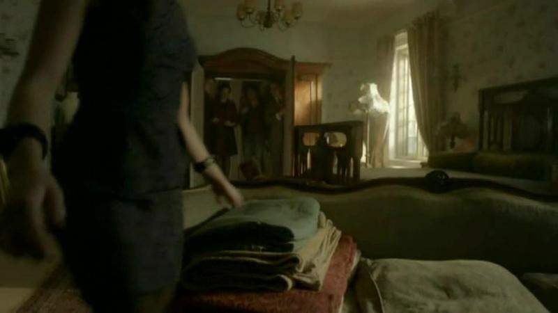 Внутри девятого номера 1 сезон 1 серия из 6 Страх и Трепет