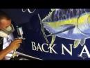 Защита катера Yellowfin Ceramic Pro