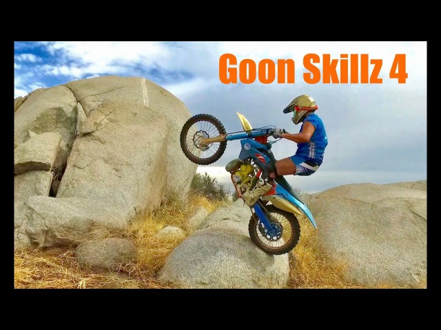 GOON SKILLZ 4