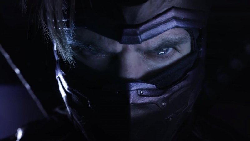 Ninjak vs The Valiant Universe Exclusive Clip with Derek Theler