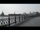 Набережная реки Малая Кокшага г Йошкар Ола
