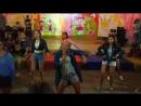 Танцевальная лихорадка 11 отряд отбор