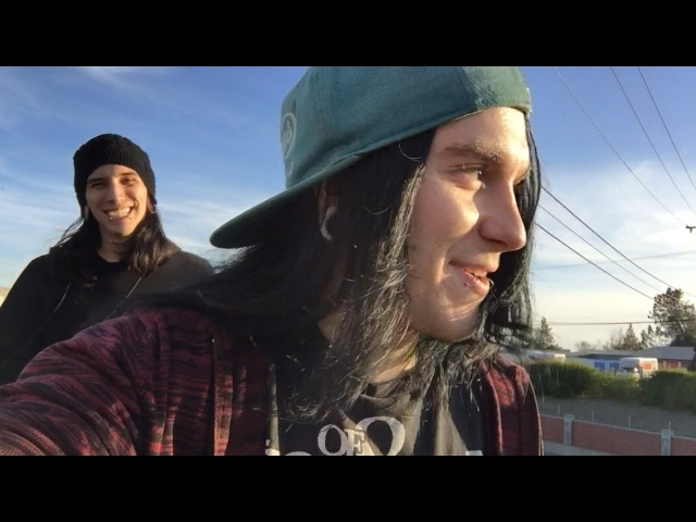 DRUNK PARKOUR (Feat. Ty Retallack)