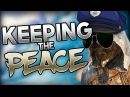 For Honor: Keeping the Peace